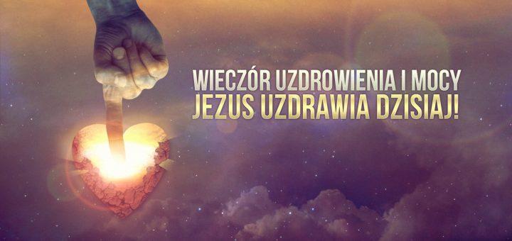 Znalezione obrazy dla zapytania jezus uzdrawia dzis